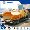 XCMG RP953 9.5m Asphalt Concrete Paver side forms for fixed form paver