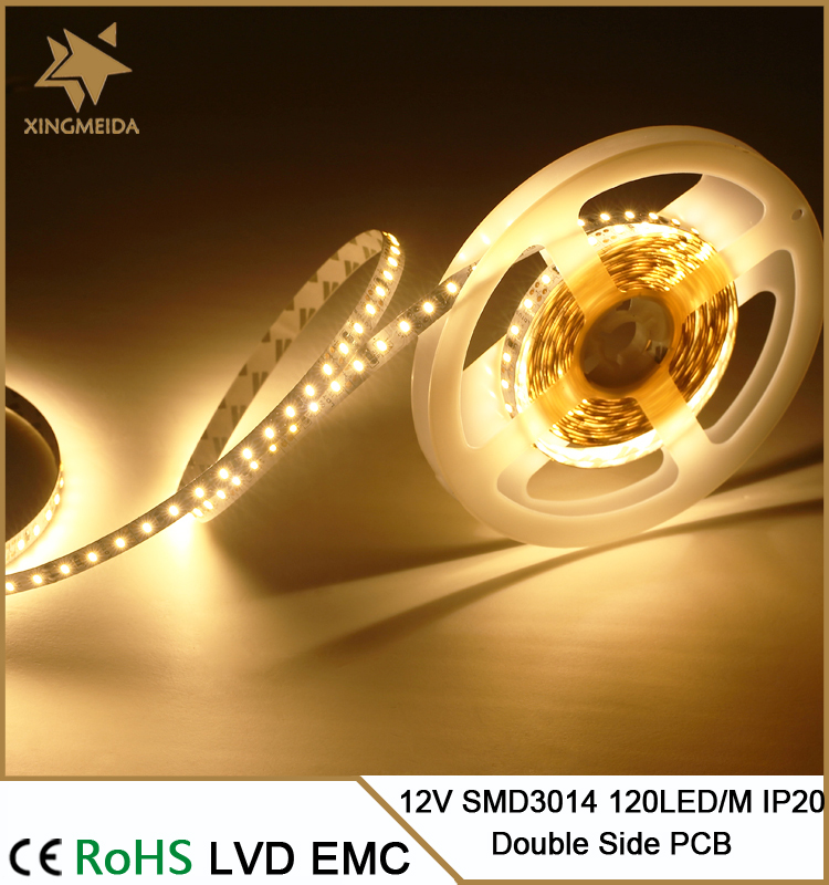 factory hot sales 3014 led strip competitive price