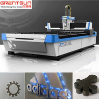 World cut laser machines portable fiber laser cutting machine for metal glass wood acrylic