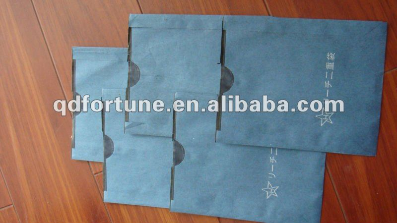 apple ripening paper bag