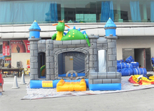 kids residential inflatable bouncers,inflatable bouncer cartoon,slide bouncer for sale