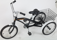 Low Price 12 Inch Steel Tricycle kids Bike