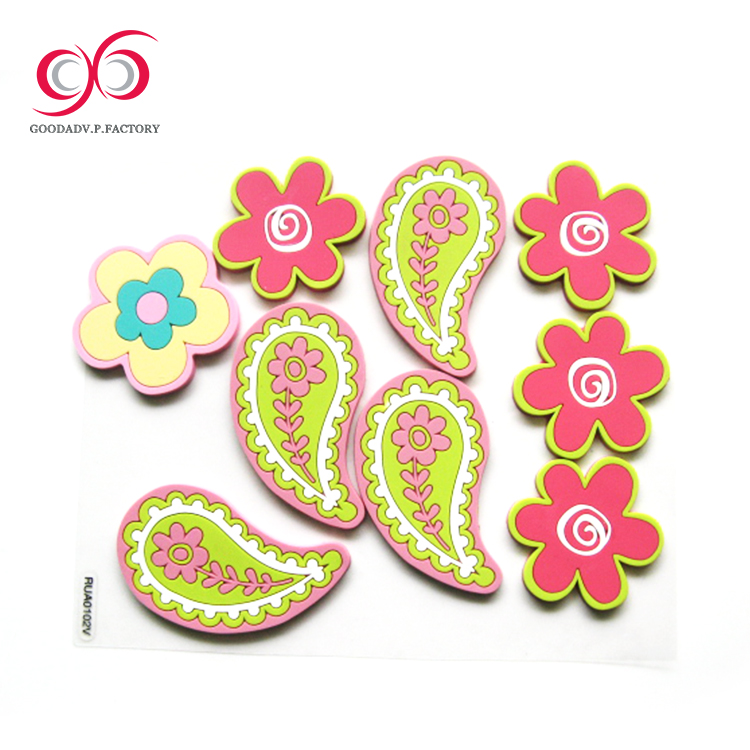 Promotional gifts customized logo custom tourist souvenir 3d fridge magnets saudi arabia