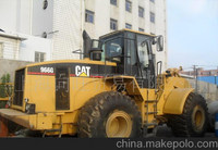 Used America 966 WHEEL LOADER for sale good condition 2008 year