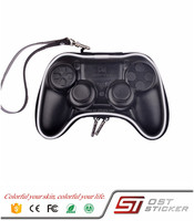 Black TPU protective game pouch case for platstation 4 for ps4 controller