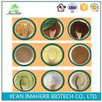 GMP Manufacture Made in China black cohosh extract with free sample