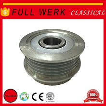 High quality FULL WERK Alternator pulley 022903119B/022903119D/028903119AC/038903119M