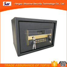 Factory Directly Supply Hotel Room Master Code Controlled Digital Safety Boxes