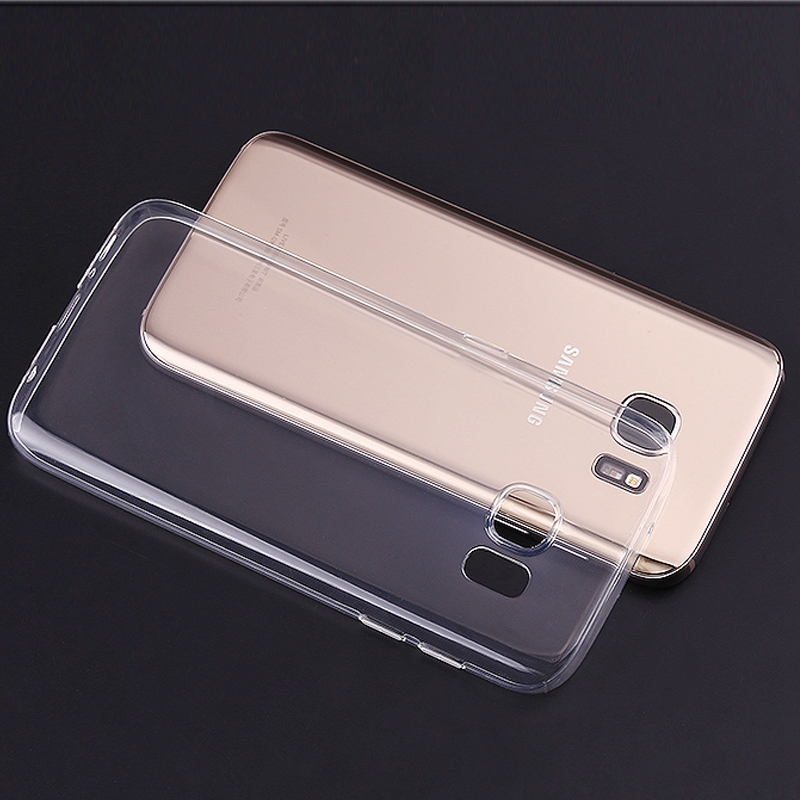 Transparent Clear Waterproof Case For Samsung Galaxy Note 2 Cover