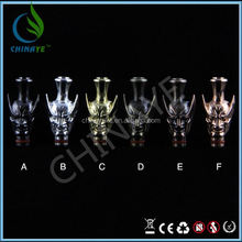 2013 New design hot products colorful Batman 510 drip tips for electronic cigarette