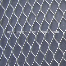 diamond metal lath