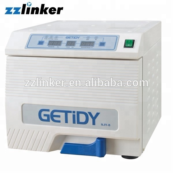 LK-<strong>D11</strong> Dentistry Small <strong>LED</strong> Dental Sterilizer Autoclave 12L Class B Machine Price