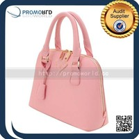 Hand PU genuine leather bag ladies/Lady Bag,women's leather bag