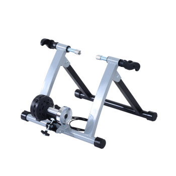 Magnetic Turbo Home Cycle Trainer Variable Speed with Remote
