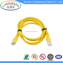 1M Patch Cord Cat6 RJ45 to RJ45 Patch Cable