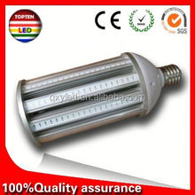 UL 54w led corn light,E26 led cobs light,IP64 led corn lamp Module Base