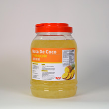 Taiwan Nata De Coco for Bubble Tea