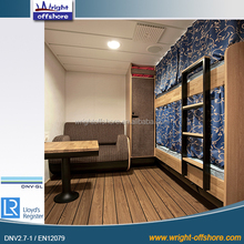 New Design Offshore Living Quarters/ Movable container house