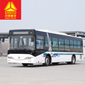 Best Price HOWO 48 Seat City Bus With CCC and ISO Standard
