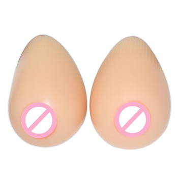 ONEFENG New Design Super Big Cup Sexy Fake Boobs Artificial Silicone Breast Forms For Men Cross Dressing