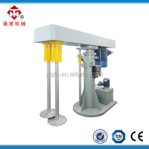 FLB paint manufacturing equipment