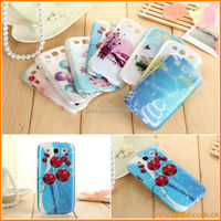 The unique universal mobile phone pc case for samsung galaxy s3