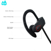 Noise cancelling technology stereo lightweight bluetooth headphones, waterproof rate IPX7 bluetooth headset with multi color-RU9