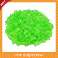 2017 Special New Colour Rainbow Green Soft Silicone Cat Nail Caps/Cat Claws /Pet Paws Claw with free Adhesive Glue Size XS S M L