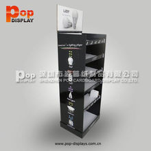 big rotating display stand