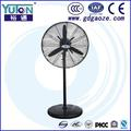Used For Cooling and Ventilation In Workshop Warehouse Powerful Industry Stand Fan (30''/26''/20'')