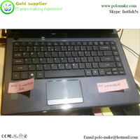 "LOGO offered 15.6"" laptop notebook 15.6 inch laptop I3"