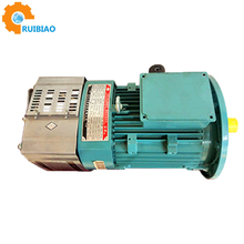 Brushless Geared 12v 1000w 300kw Sewing Machine AC DC Electrical Motor Made In China
