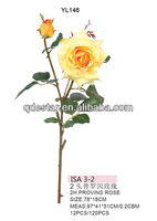 artificial rose bud
