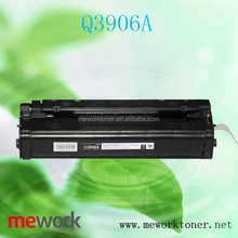 Factory toner for HP Q3906A new products on china market