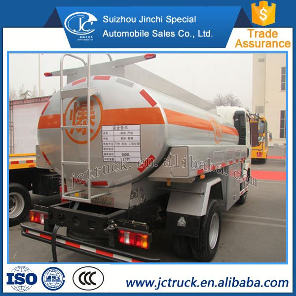 2015 howo sino Diesel fuel transport truck manufacturing company