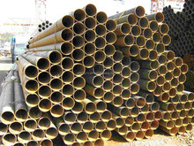 Small Diameter Thin wall Carbon welded steel Tube&Pipe