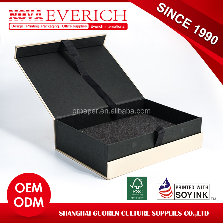Chinese Manufacturer New Patented Products Round Cardboard Boxes With Lids