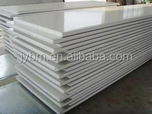 New building materials low cost light weight styrofoam for Styrofoam house cost