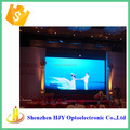 Alibaba express P4 indoor led stage panel