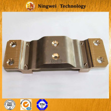 casting good quality copper brake parts for motorcycle