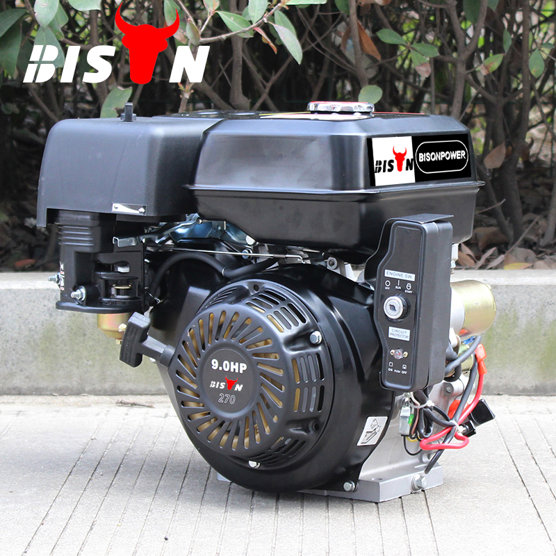 BISON(CHINA) Air Cooling Gasoline Engine 168F 168F-1 170F 177F 188F 190F All Have