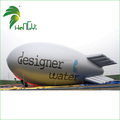 Hongyi Customized RC Large Inflatable Airplane,Giant Inflatable Blimp Balloon With Logo
