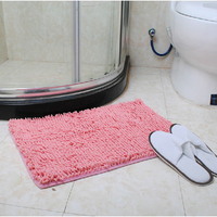 China supplier home shower bath mat