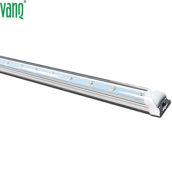 Agriculture Full Spectrum 20W High Power Growing Bar T8 LED Grow Light Tube