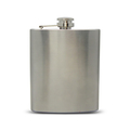 wholesale empty mini liquor bottles 6oz stainless steel hip flask