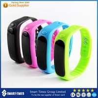 [Smart-times] New Fashion Bracelet Smart Watch Bluetooth for Android Smart Phone