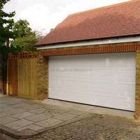 Factory Price automatic tilt up garage door