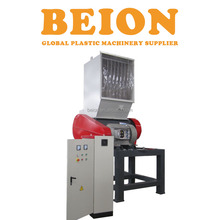 BEION PET Bottle Grinder wet crushing machine , plastic film grinder