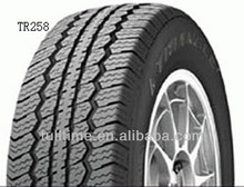 China Wholesale Triangle New Tyres 235/75R15