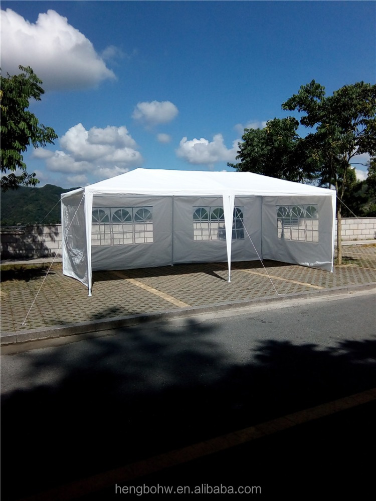 Hot sales small party tents for outdoor activity